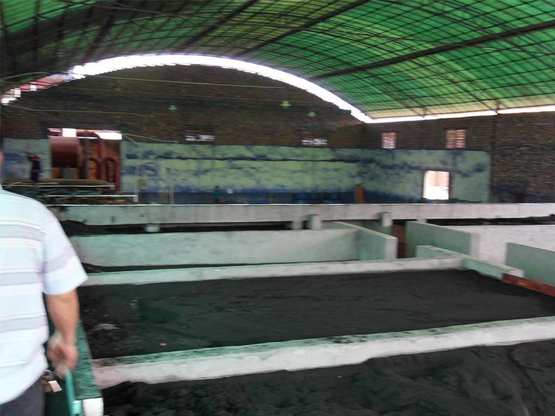 活性炭污水处理工程案例