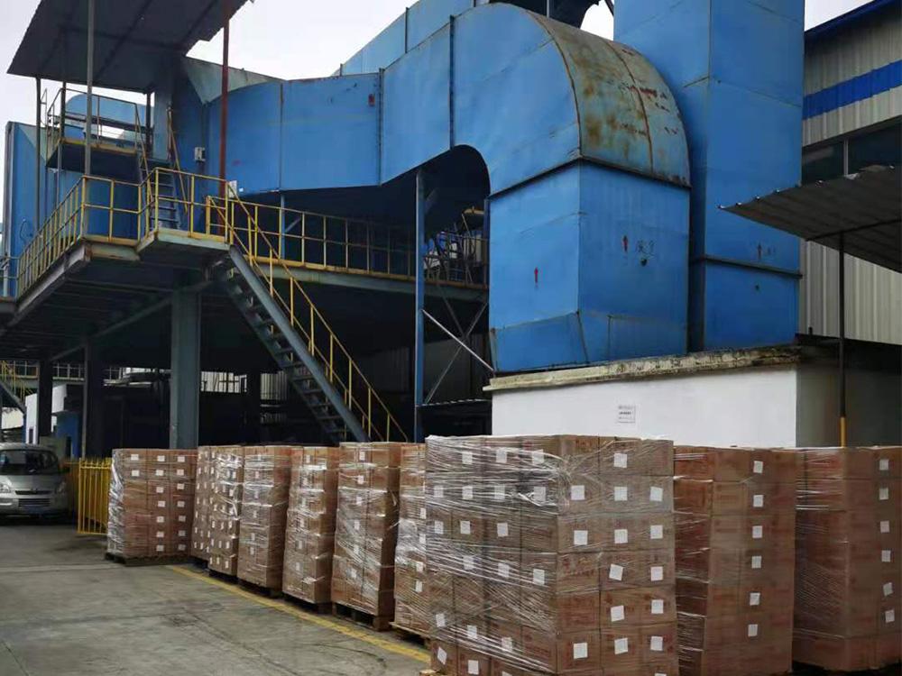 广州大型活性炭工程