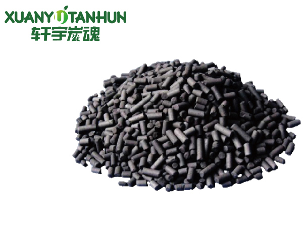 颗粒活性炭的再生方法及购买要考虑的指标
