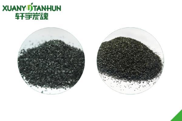 活性炭的用途及检验方法